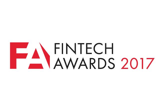 FinTech Awards 2017